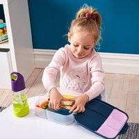 B.Box: Toddler Lunch Box - Indigo Rose