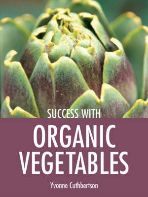 Organic Vegetables by Yvonne Cuthbertson image