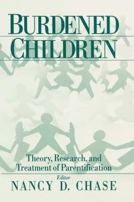 Burdened Children image