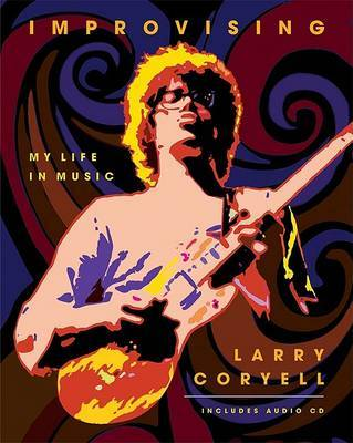 Improvising by Larry Coryell image