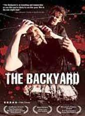 The Backyard on DVD