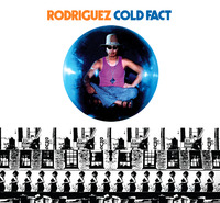 Cold Fact (LP) [180gram] by Rodriguez