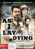 As I Lay Dying DVD