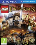 LEGO Lord of the Rings for PlayStation Vita