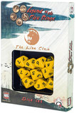 Legend of the 5 Rings Dice Set - Lion Clan
