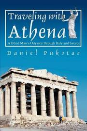 Traveling with Athena by Daniel Pukstas