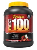 Mutant Pro 100 - Strawberry 4lb