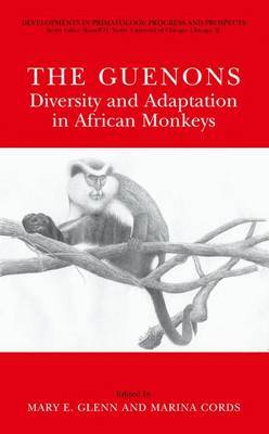 The Guenons: Diversity and Adaptation in African Monkeys image