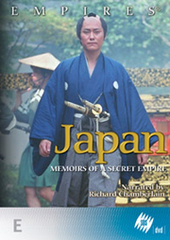 Empires: Japan on DVD