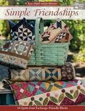Simple Friendships by Kim Diehl