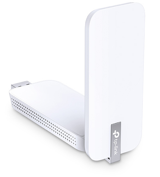 TP-Link TL-WA820RE 300Mbps USB Wi-Fi Range Extender image