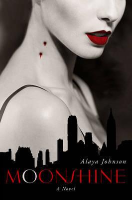 Moonshine by Alaya Johnson
