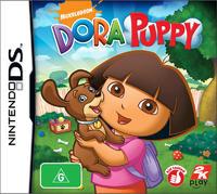 Dora the Explorer: Dora Puppy for DS