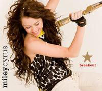Breakout by Miley Cyrus image