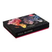 Galison: 1000 Piece Puzzle - Wendy Gold Full Bloom image