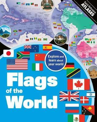 Flags of the World by Lyn Coutts image