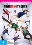 The Big Bang Theory : Season 11 on DVD
