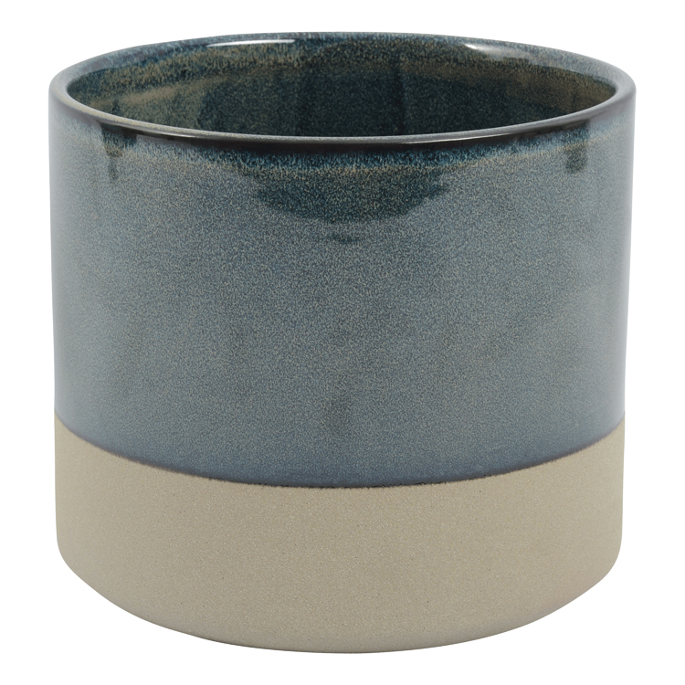 Sema Pot Winter Blue (22x19.5cm) image