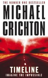 Timeline by Michael Crichton image