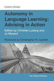 Autonomy in Language Learning by Christian Ludwig