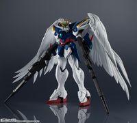Gundam Universe: XXXG-00W0 Wing Gundam Zero (EW) - Action Figure