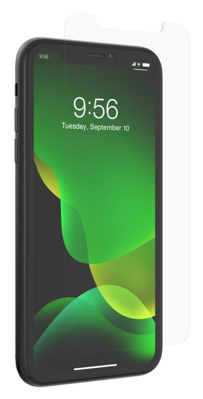 Zagg: InvisibleShield Glass Elite - iPhone 11