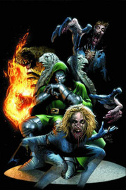 Ultimate Fantastic Four: Vol. 6 image