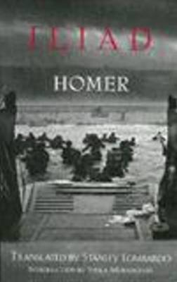 Iliad by Homer image