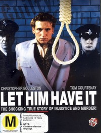 Let Him Have It on DVD image