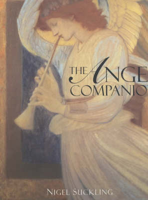 The Angel Companion by Nigel Suckling image