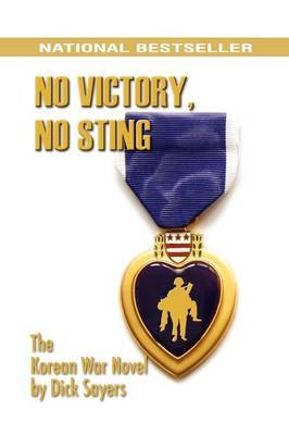 No Victory, No Sting by Dick Sayers image