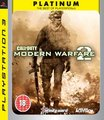 Call of Duty: Modern Warfare 2 (Platinum) for PS3