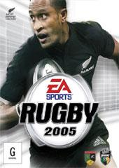 Rugby 2005 for PC Games