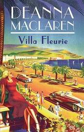 Villa Fleurie by Deanna Maclaren image