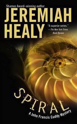 Spiral by J.F. Healy