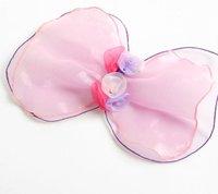 Fairy Girls - FairyLicious Wings (Light Pink)