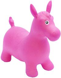 Happy Hopperz - Pink Horse (Large) image