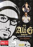 Da Ali G Show: Da Compleet Seerez Da Remix DVD