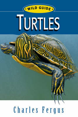 Turtles by Charles Fergus