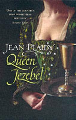 Queen Jezebel by Jean Plaidy image