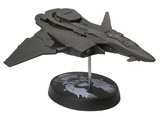 Halo 5 - UNSC Prowler Ship Replica