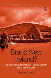 Brand New Ireland? by Michael Clancy