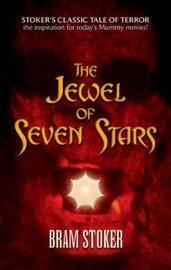The Jewel of Seven Stars by Bram Stoker image