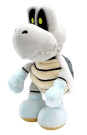 "Super Mario Bros: Dry Bones 8"" Plush"