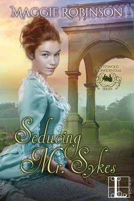Seducing Mr. Sykes by Maggie Robinson