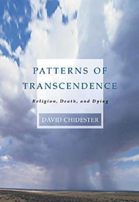 Patterns of Transcendence by David Chidester