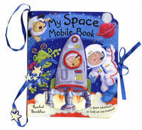 My Space Mobile Book image
