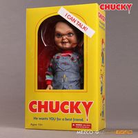 """Childs Play 15"""" Good Guy Talking Chucky"""