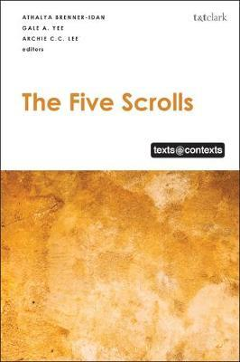 The Five Scrolls image