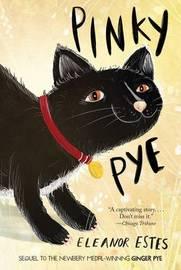 Pink Pye by Eleanor Estes